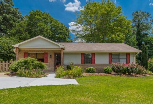 762 Ridge Road, Lawrenceville, GA 30043 (MLS #6587824) :: RE/MAX Paramount Properties