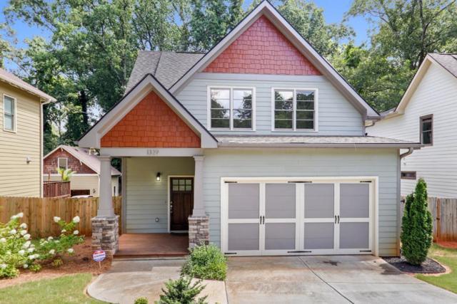 1329 Sargent Avenue SE, Atlanta, GA 30316 (MLS #6587825) :: RE/MAX Paramount Properties