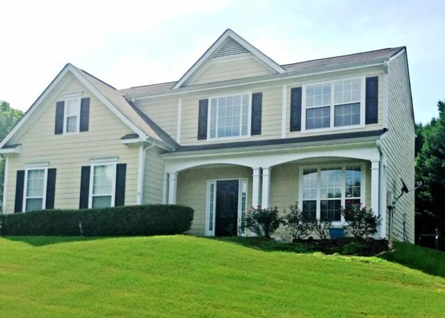 3529 Butler Springs Trace, Kennesaw, GA 30144 (MLS #6587826) :: Kennesaw Life Real Estate