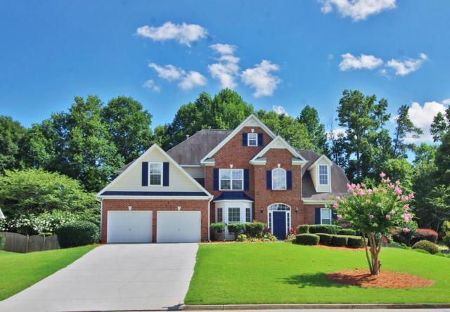 5671 Rutland Drive, Powder Springs, GA 30127 (MLS #6587827) :: Kennesaw Life Real Estate