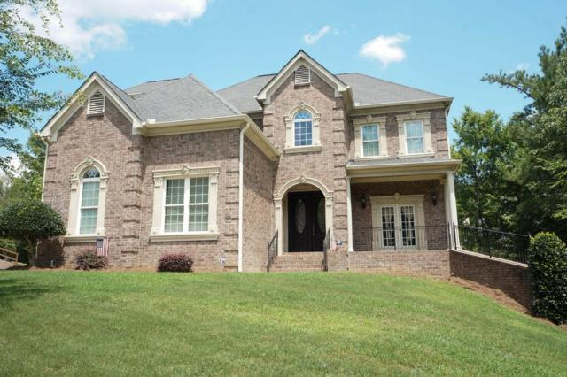 4095 James Lake Drive, Conley, GA 30288 (MLS #6587830) :: North Atlanta Home Team