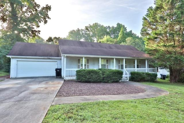 3775 Michaels Way, Cumming, GA 30040 (MLS #6587832) :: Path & Post Real Estate