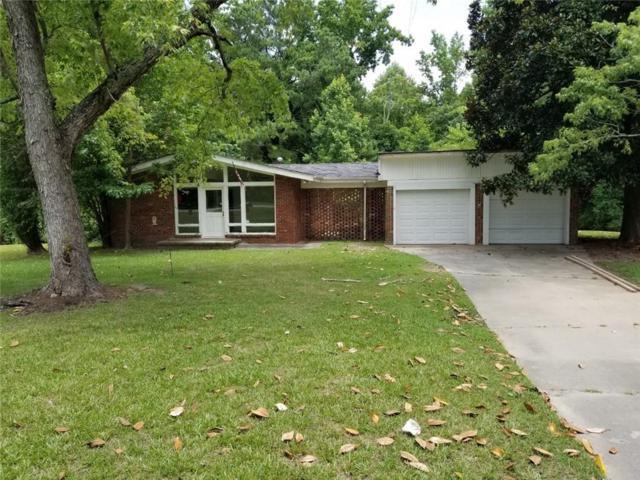 1280 Lawanna Drive, Marietta, GA 30062 (MLS #6587844) :: Kennesaw Life Real Estate
