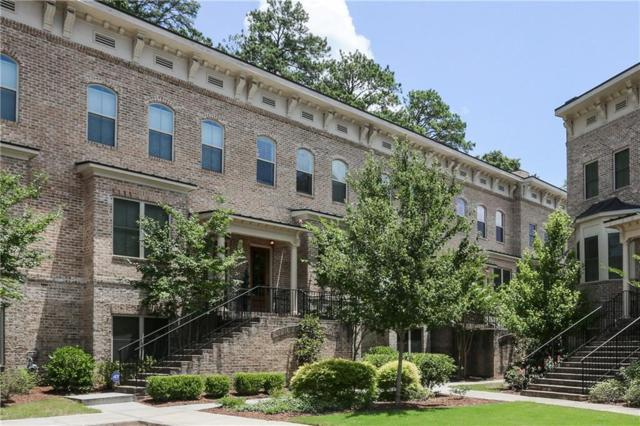 535 Ansley Circle NE, Atlanta, GA 30324 (MLS #6587848) :: Charlie Ballard Real Estate