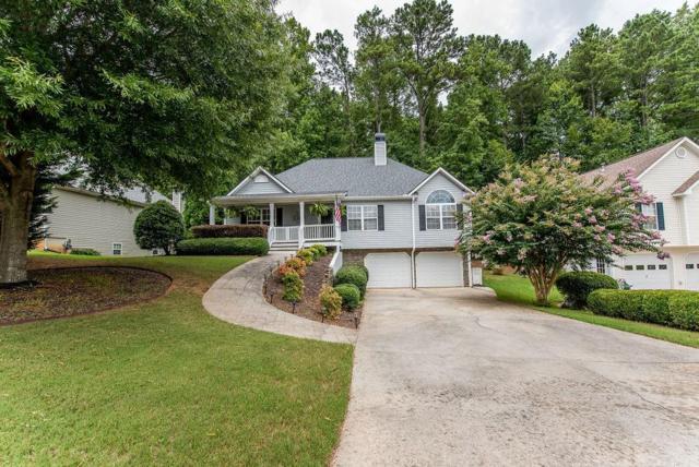 213 Moore Valley Way, Canton, GA 30115 (MLS #6587857) :: Charlie Ballard Real Estate