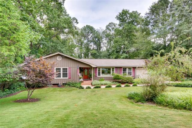 7208 Lorene Lane, Lithia Springs, GA 30122 (MLS #6587858) :: Iconic Living Real Estate Professionals