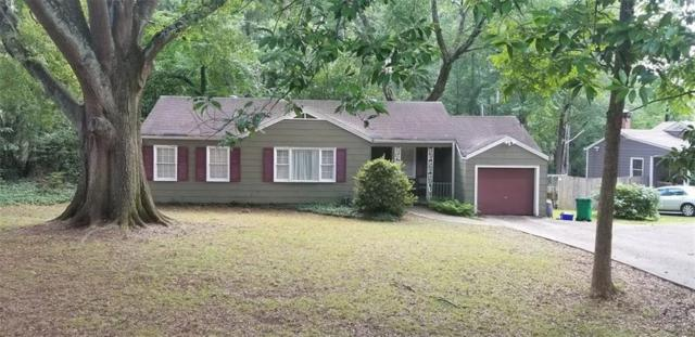 686 Sunnybrook Drive, Decatur, GA 30033 (MLS #6587865) :: The Zac Team @ RE/MAX Metro Atlanta