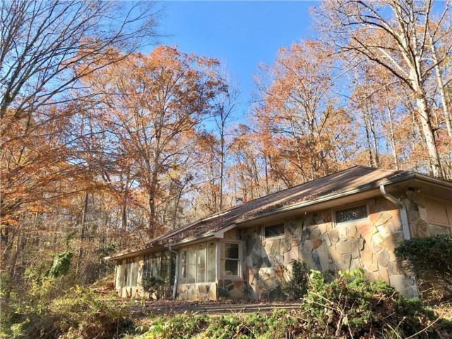 4150 Oak Hill Road, Douglasville, GA 30135 (MLS #6587868) :: Rock River Realty