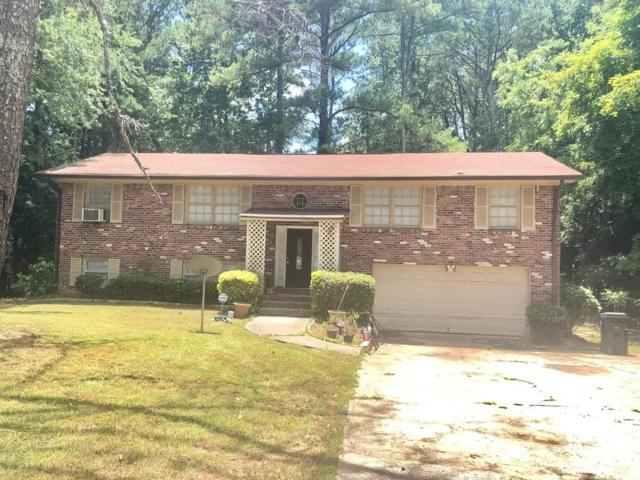 6345 Thornhedge Drive, Riverdale, GA 30296 (MLS #6587878) :: The Zac Team @ RE/MAX Metro Atlanta