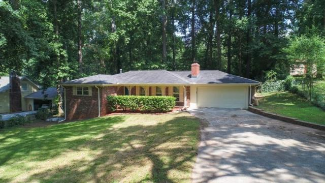 2795 Old Norcross Road, Tucker, GA 30084 (MLS #6587881) :: Iconic Living Real Estate Professionals