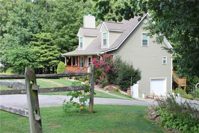 10 Dunhill Court, White, GA 30184 (MLS #6587882) :: The Realty Queen Team