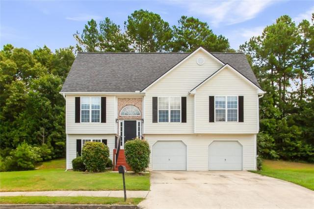 1190 Augusta Woods Drive, Douglasville, GA 30134 (MLS #6587892) :: Iconic Living Real Estate Professionals