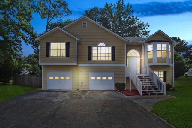 2950 Kearstin Court, Douglasville, GA 30135 (MLS #6587894) :: Iconic Living Real Estate Professionals