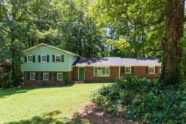 1459 Ridgeland Court SW, Lilburn, GA 30047 (MLS #6587896) :: RE/MAX Paramount Properties