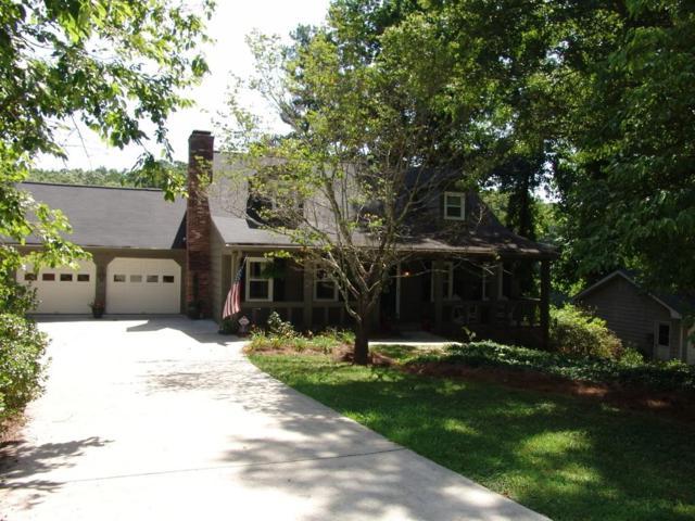 1849 Rolling River Drive SW, Lilburn, GA 30047 (MLS #6587900) :: RE/MAX Paramount Properties