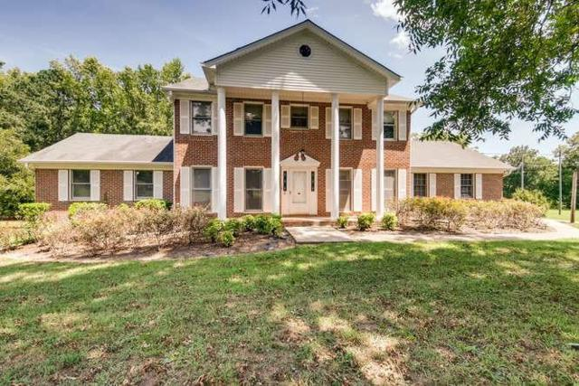375 Smith Store Road, Covington, GA 30016 (MLS #6587901) :: The Heyl Group at Keller Williams