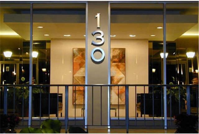 130 26TH Street NW #408, Atlanta, GA 30309 (MLS #6587904) :: Charlie Ballard Real Estate