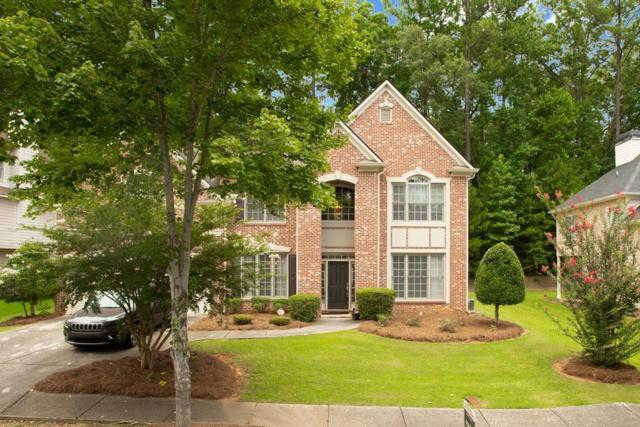 275 Lawrence Place, Atlanta, GA 30349 (MLS #6587905) :: The Heyl Group at Keller Williams