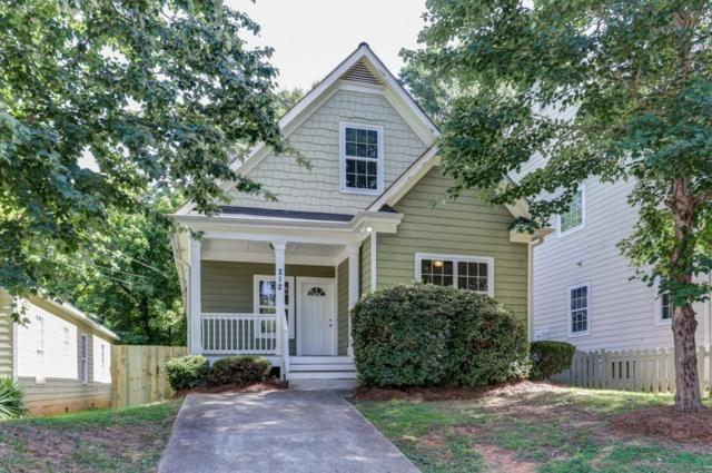 212 Farrington Avenue SE, Atlanta, GA 30315 (MLS #6587911) :: The Zac Team @ RE/MAX Metro Atlanta