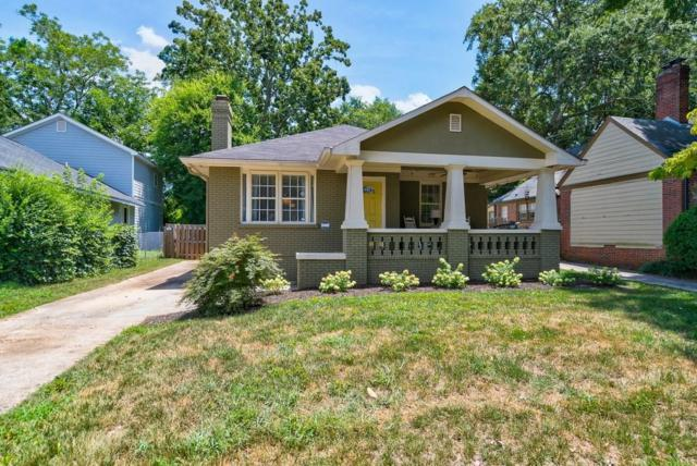 371 Sisson Avenue NE, Atlanta, GA 30317 (MLS #6587914) :: The Zac Team @ RE/MAX Metro Atlanta