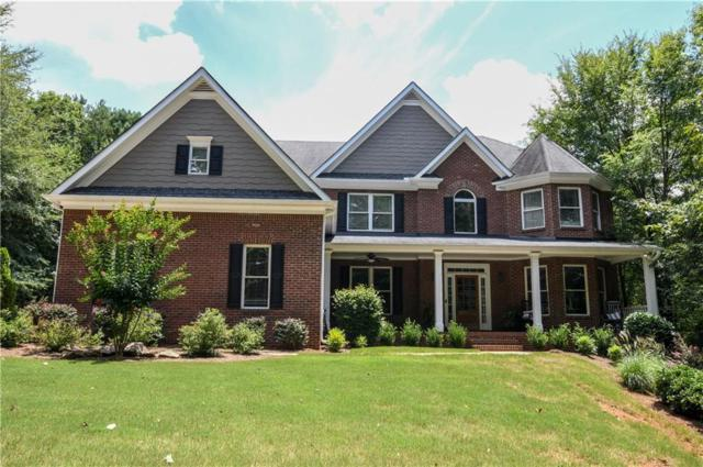 267 River Mist Drive, Hoschton, GA 30548 (MLS #6587918) :: The Zac Team @ RE/MAX Metro Atlanta