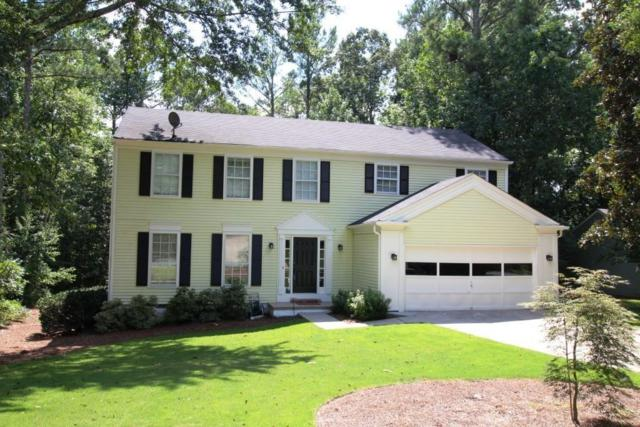 4388 Heritage Glen Court, Marietta, GA 30068 (MLS #6587925) :: Kennesaw Life Real Estate