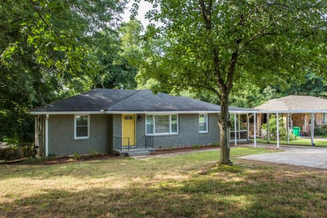 3557 N Druid Hills Road, Decatur, GA 30033 (MLS #6587928) :: The Zac Team @ RE/MAX Metro Atlanta