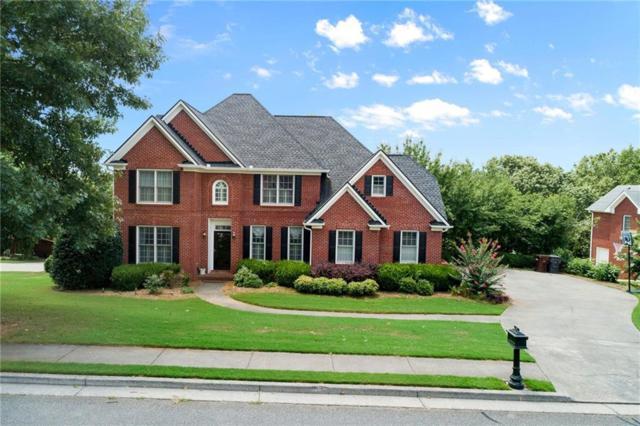 24 Wellington Drive, Cartersville, GA 30120 (MLS #6587931) :: Path & Post Real Estate