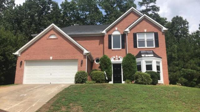 1067 Blankets Creek Drive, Canton, GA 30114 (MLS #6587932) :: Charlie Ballard Real Estate