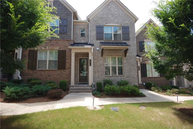 4371 NE Strand Drive #20, Smyrna, GA 30080 (MLS #6587934) :: Kennesaw Life Real Estate