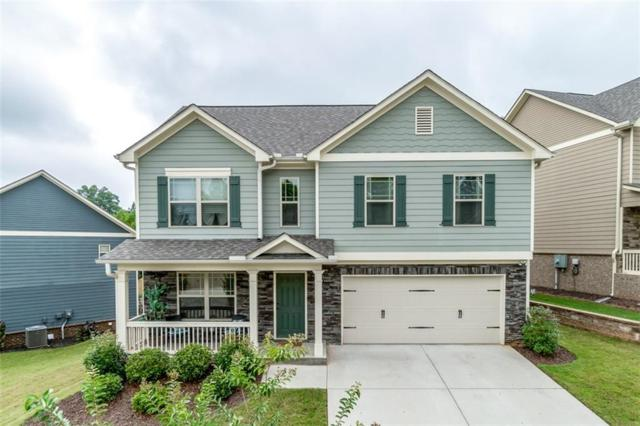 4846 Clarkstone Drive, Flowery Branch, GA 30542 (MLS #6587936) :: The Heyl Group at Keller Williams