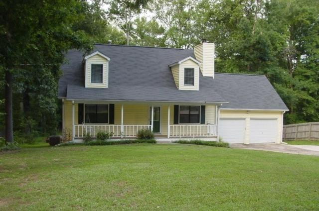 24 Sequoyah Lane, Dallas, GA 30157 (MLS #6587944) :: RE/MAX Paramount Properties