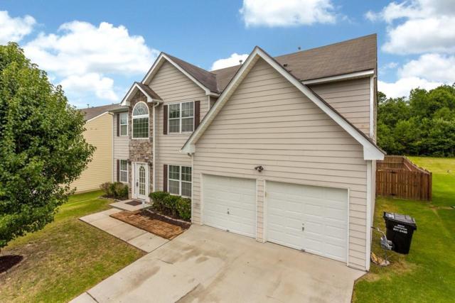 1957 Round Ridge Circle, Lithia Springs, GA 30122 (MLS #6587946) :: Iconic Living Real Estate Professionals