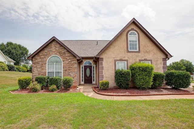 111 Whiddon Drive, Mcdonough, GA 30253 (MLS #6587949) :: Iconic Living Real Estate Professionals