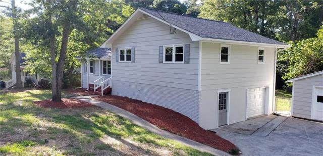 2003 Cumberland Court, Acworth, GA 30102 (MLS #6587950) :: The Heyl Group at Keller Williams