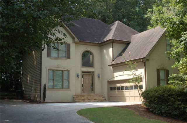 2285 Brickton Station Drive, Buford, GA 30518 (MLS #6587952) :: Iconic Living Real Estate Professionals