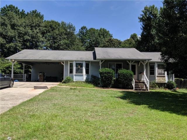 205 Meadowbrook Drive, Mcdonough, GA 30253 (MLS #6587954) :: Iconic Living Real Estate Professionals