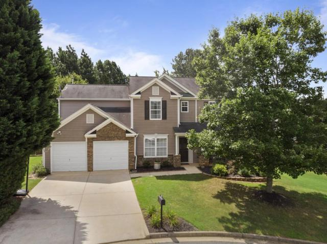 3294 Deer Valley Drive NW, Acworth, GA 30101 (MLS #6587966) :: Iconic Living Real Estate Professionals