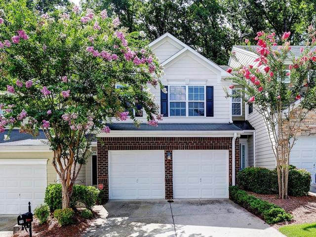78 Flatwood Trail #10, Marietta, GA 30066 (MLS #6587974) :: The Zac Team @ RE/MAX Metro Atlanta