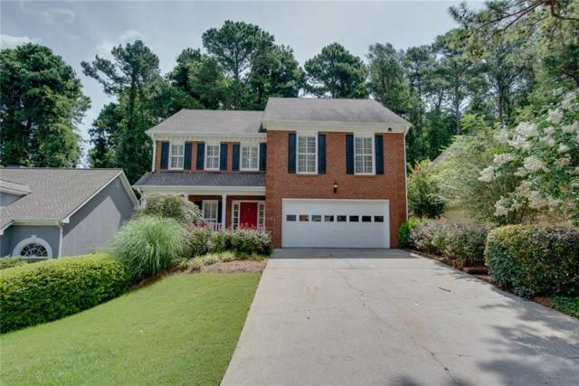 3146 Blairhill Court, Atlanta, GA 30340 (MLS #6587975) :: Iconic Living Real Estate Professionals