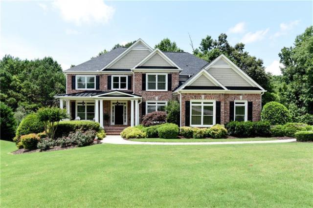 318 Birch Laurel, Woodstock, GA 30188 (MLS #6587977) :: Iconic Living Real Estate Professionals