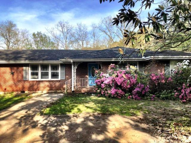 314 Emory Street, Oxford, GA 30054 (MLS #6587983) :: The Heyl Group at Keller Williams