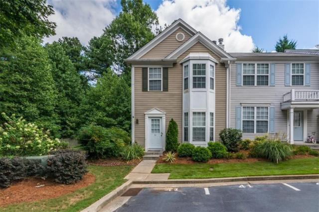 4645 Valais Court #41, Johns Creek, GA 30022 (MLS #6587988) :: RE/MAX Prestige