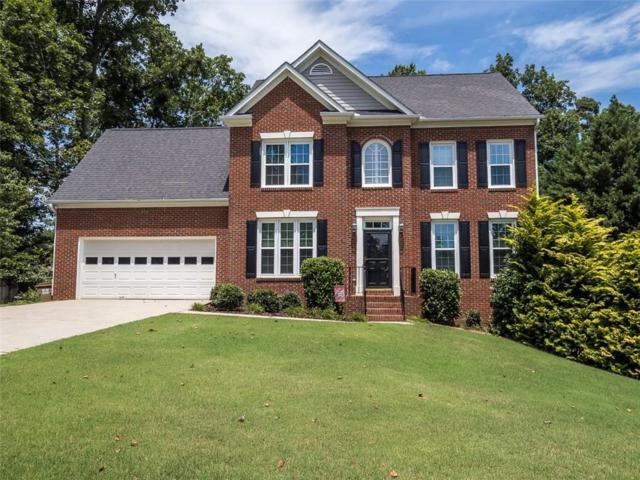 5910 Shepherds Pond, Alpharetta, GA 30004 (MLS #6587990) :: North Atlanta Home Team