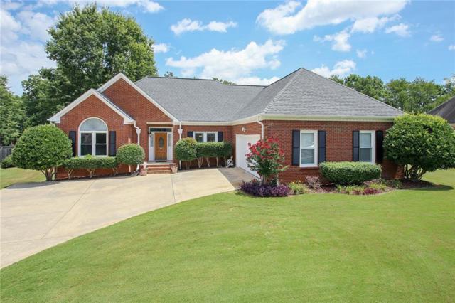 3784 Landmark Drive, Douglasville, GA 30135 (MLS #6587994) :: Iconic Living Real Estate Professionals