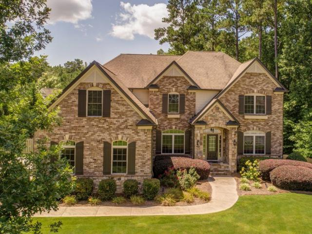 5067 Julia Way, Powder Springs, GA 30127 (MLS #6587997) :: Iconic Living Real Estate Professionals