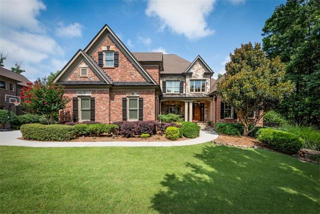 5174 Brendlynn Drive, Suwanee, GA 30024 (MLS #6588000) :: RE/MAX Paramount Properties