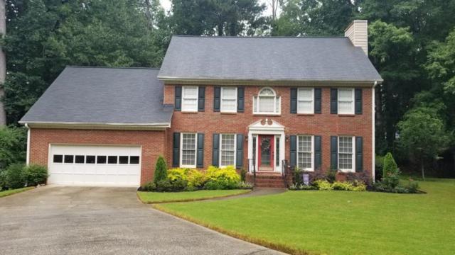 2176 Westbury Court SW, Marietta, GA 30064 (MLS #6588002) :: Iconic Living Real Estate Professionals
