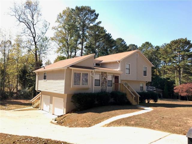 4415 Windchime Way NW, Kennesaw, GA 30152 (MLS #6588006) :: Kennesaw Life Real Estate