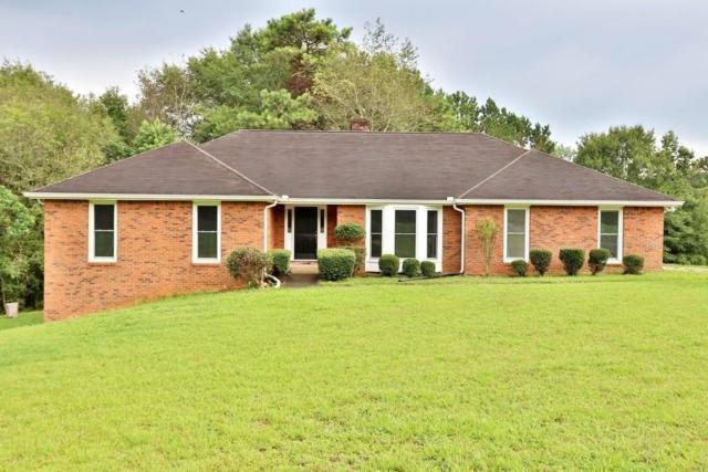 6345 Arbor Lane, Canton, GA 30115 (MLS #6588015) :: Charlie Ballard Real Estate